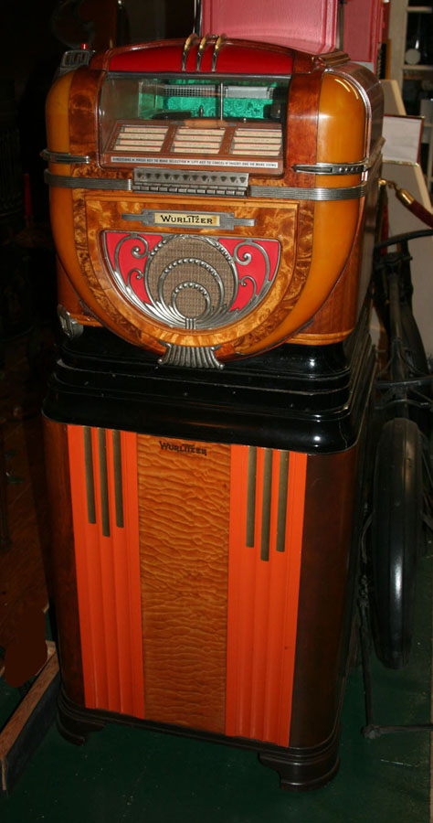 71Jukebox