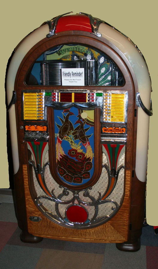850 Jukebox